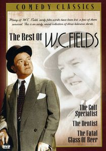 Best of WC Fields