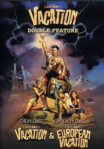 National Lampoon's Vacation [20th Anniversary Edition]/ National Lampoon's European Vacation [Double Feature]