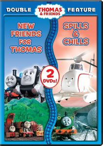 Thomas & Friends: New Friends for Thomas /  Spills