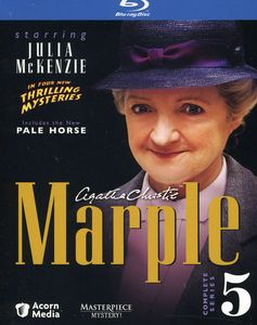 Agatha Christie: Marple: Series 5