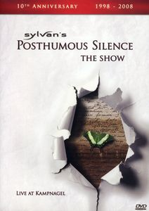Posthumous Silence/ The Show: Live At Kampnagel