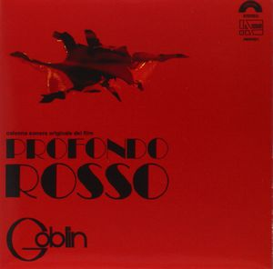 Profondo Rosso/ Death Dies (Original Soundtrack) [Import]