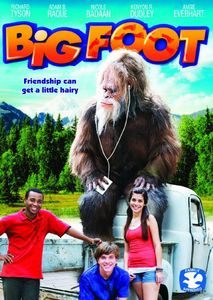 Bigfoot [Widescreen]