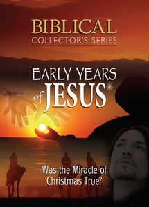 Early Years of Jesus