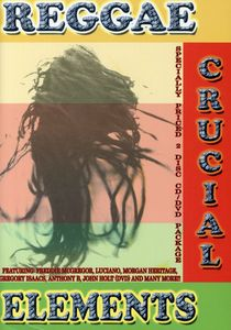 Reggae: Crucial Elements /  Various