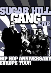 Hiphop Anniversary Tour