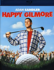 Happy Gilmore [Widescreen]