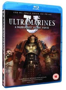 Ultramarines: A Warhammer 40000 Movie