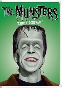 Munsters: Family Portrait