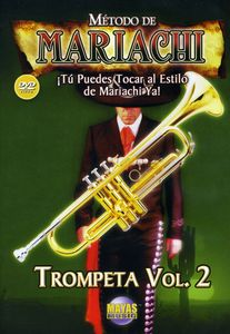Mariachi Trompeta, Vol. 2: Spanish Only