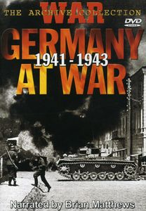 Germany at War 1941-1943