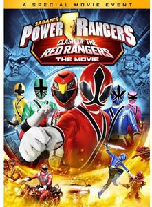 Power Rangers: Clash of the Red Rangers Movie