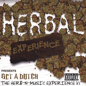 Get a Dutch-The Herb-N-Music Experience 1