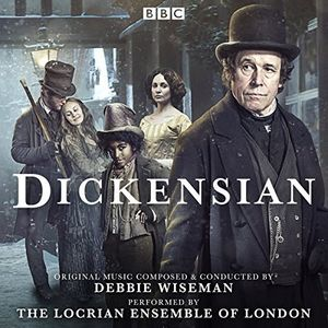 Dickensian (Original Soundtrack) [Import]