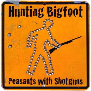 Peasants with Shotguns