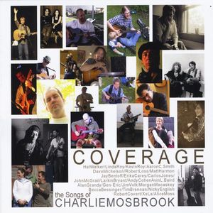 Coverage-The Songs of Charlie Mosbrook /  Various