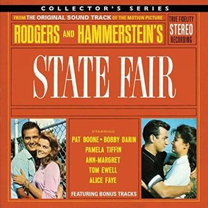 State Fair (Original Soundtrack) [Import]