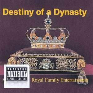 Destiny of a Dynasty /  Various