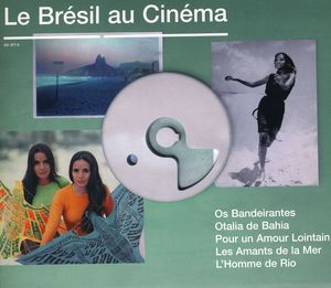 Le Bresil Au Cinema /  Various [Import]