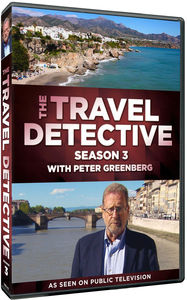 Travel Detective: Season 3
