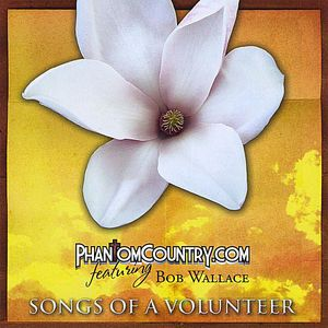 Songs of a Volunteer