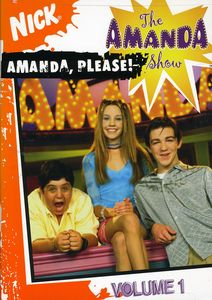 The Amanda Show: Volume 1: Amanda, Please!