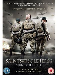 Saints & Soldiers 2