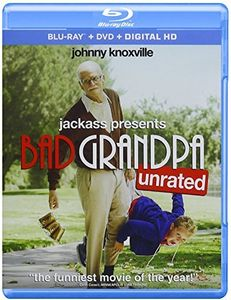Jackass Presents: Bad Grandpa (Gas Card)