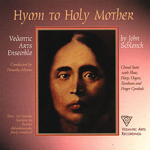 Hymn to Holy Mother