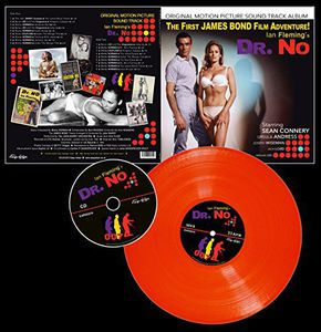 Dr. No (Original Soundtrack) [Import]