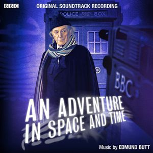 Adventure in Space & Time (Original Soundtrack) [Import]