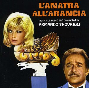 L'anatra All'arcancio (Original Soundtrack) [Import]