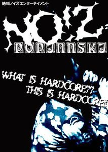 What Is Hardcore? This Is Hardcore!