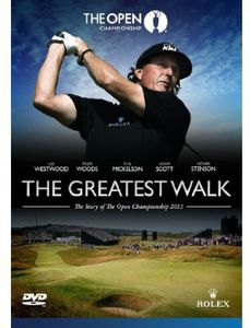 Open Golf Championship: 2013 Official Film