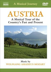 A Musical Journey: Austria
