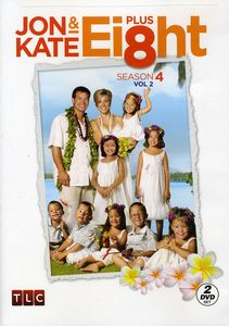 Jon and Kate Plus Ei8ht: Season 4, Vol. 2 - The Big Move [2 Discs]