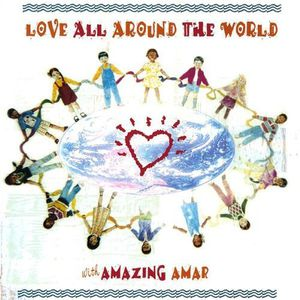 Love All Around the World