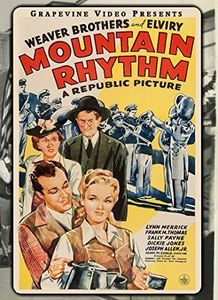 Mountain Rhythm (1943)