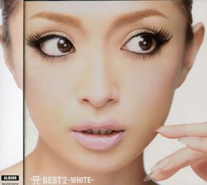 Best 2 - White [Import]