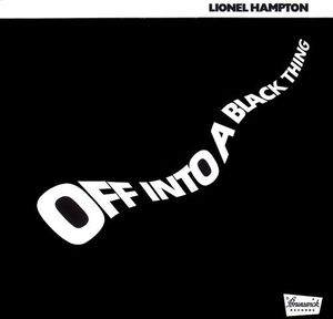 Off Into a Black Thing [Import]