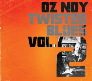 Twisted Blues Vol 2