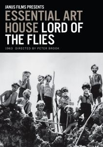 Lord of the Flies (1963) (Essential Art House)