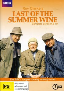 Last of the Summer Wine: Series 9 & 10
