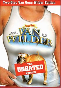 Van Wilder [Unrated] [2 Discs] [Special Edition] [Full Frame] [WS]