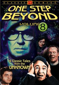 Twilight Zone: One Step Beyond, Vol. 8