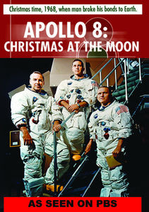 Apollo 8: Christmas at the Moon