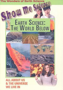 Earth Science: The World Below
