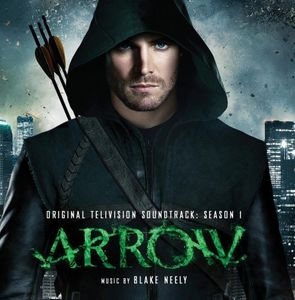 Arrow: Season 1 (Original Television Soundtrack)