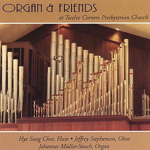 Organ & Friends