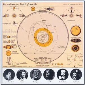 Heliocentric Worlds of Sun Ra 2